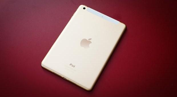 Apple desaparecería el iPad mini para dar vida al 'Pro': reporte